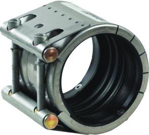 43STRA1315 Straub repair coupling