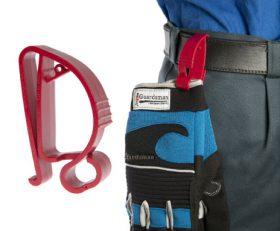 Glove clip type Glove Catcher Clip