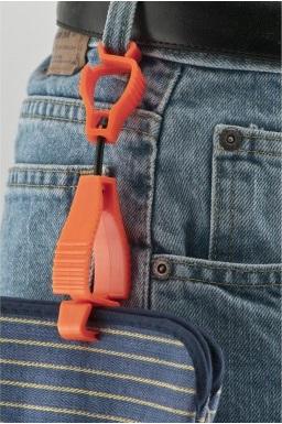 Glove clip type Glove Guard