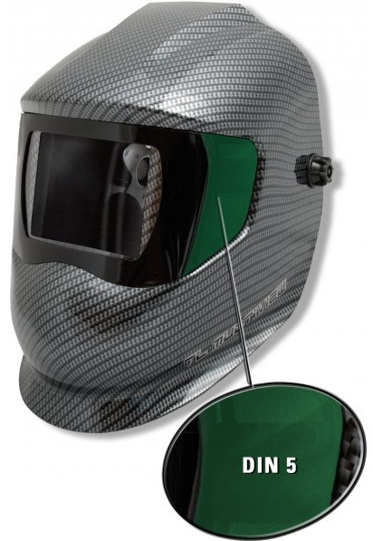 Automatic welding helmet Jackson WH50 Multiview 2400