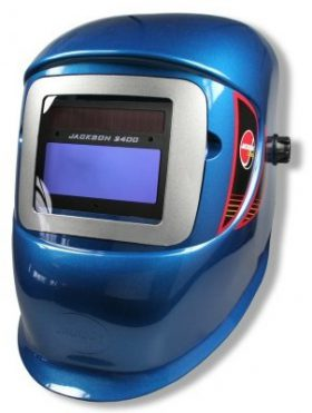 Automatic welding helmet Jackson WH40 Element 2400