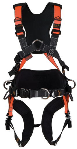 Edge Orbiter Comfort Harness