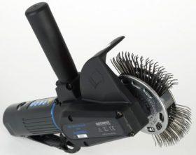 621209 MBX Bristle Blaster Pneumatic