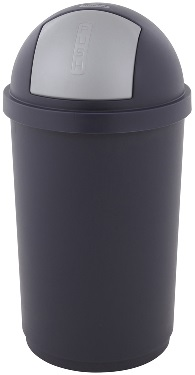 Plastic Compound 50 liter Bulletbin