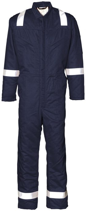 Boiler suit Havep Explorer Navy_web