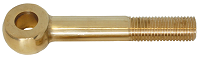 Din 444B Eye Bolts Brass