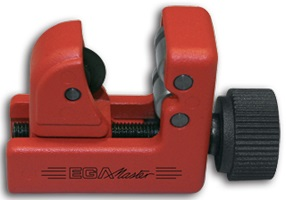 Ega Master small Pipe Cutter 63168 for copper pipes