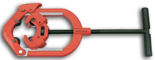Ega Master 63359 Hinged Pipe Cutter for big diameters steel pipes