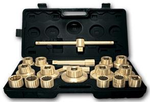 Ega Master 74279 Non-Spark Socket Set