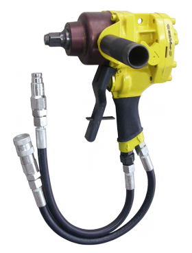 Ega Master Hydraulic Under Water Impact Wrench