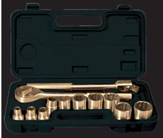 Ega Master Non sprarking Atex Tools