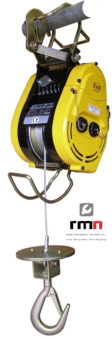 Estil CWS Scaffold Hoist