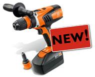 Fein NEW Battery Machine Range with 3 years warranty 02