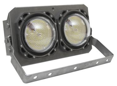 Glamox FX60 ATEX Floodlight 2module