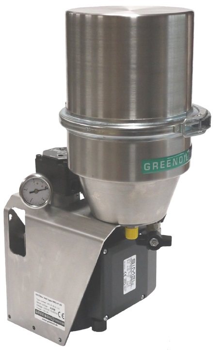 GreenOil Standard WP1-B1-30