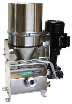 GreenOil WP1-C1 for MDO-125-250-500