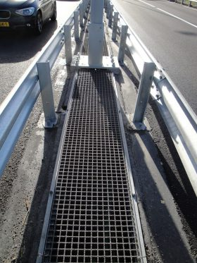 Hartelbrug Swiss Solutions Plastic Gratings