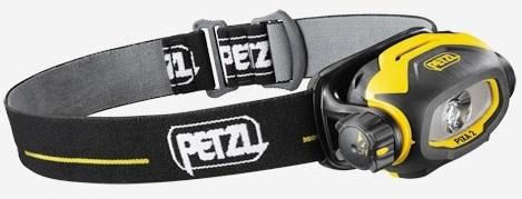 Helmlamp Petzl Pixa 2
