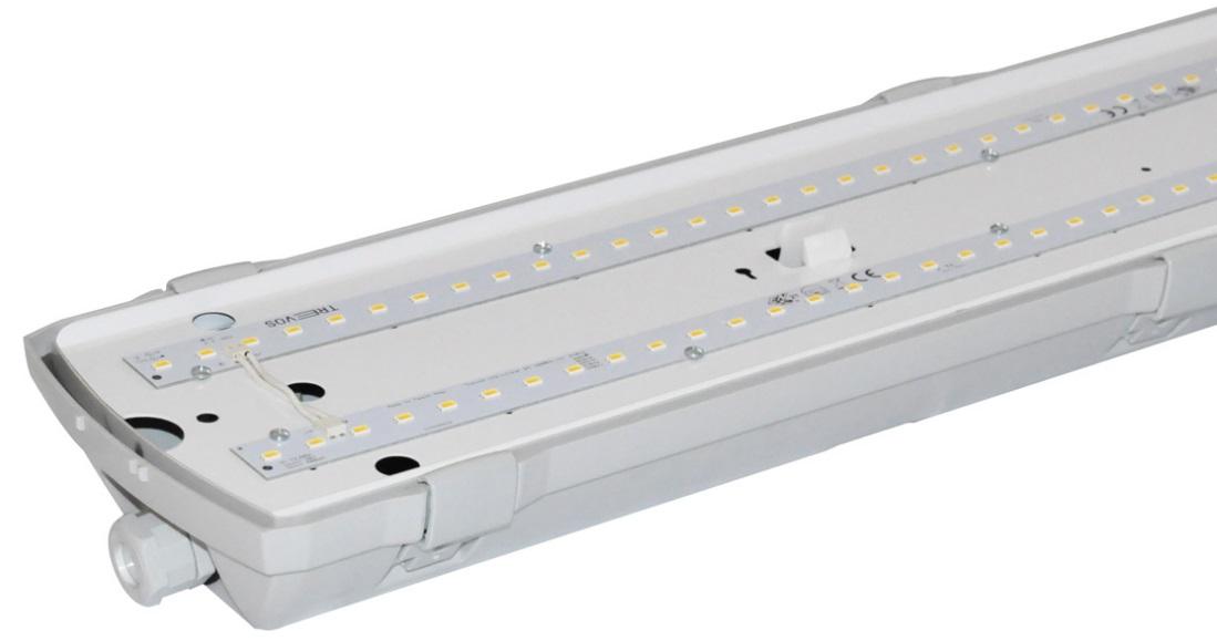 LED TL Trevos Futura LED 01