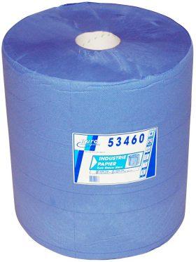 MTS Euro Blauw 53460