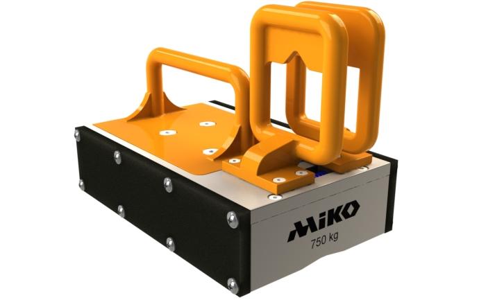 Miko Marine Heather ROV Magnet