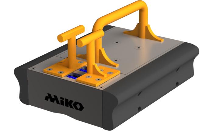 Miko Marine ROV-Magnet 01
