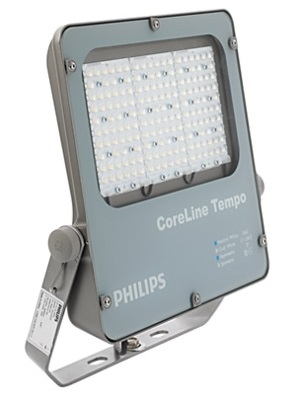 Philips Floodlight LED CoreLine TEMPO 120W