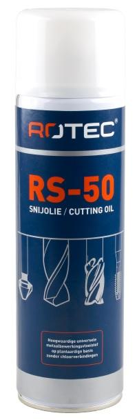 Rotec RS50 spuitbus