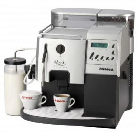 SAECO ROYAL COFFEE BAR  10002642