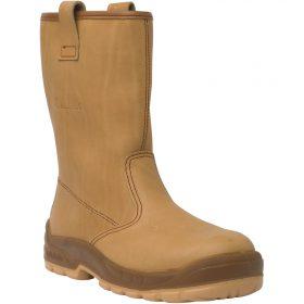 Safety Boot Jallatte jalhaka