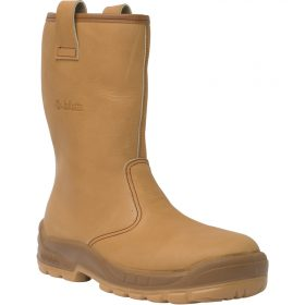 Safety boot Jallatte jalfrigg
