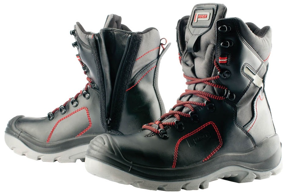 61073ba23e8 Special welders shoes and winter top quality thermo-insulated high safety  boots. the Ardita   Cavallino are equipped with a new design outsole to  increase ...