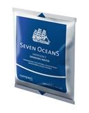 Seven Oceans water
