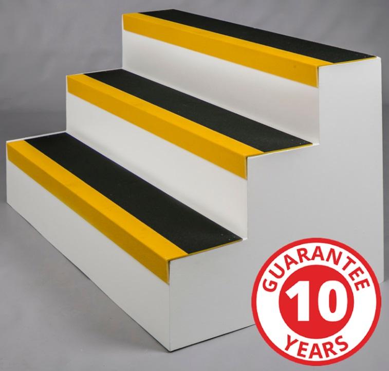 Swiss Stair Tread Covers | Repair Management Nederland B V