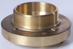 Storz koppeling male brass