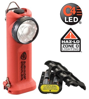 Streamlight Survivor LED Low profile Alkaline