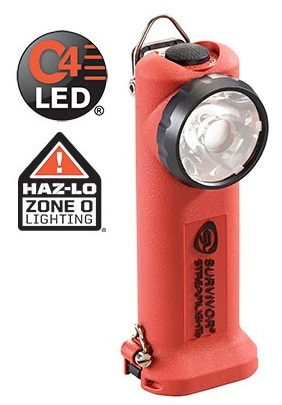 Streamlight Survivor LED Low profile Li-Ion
