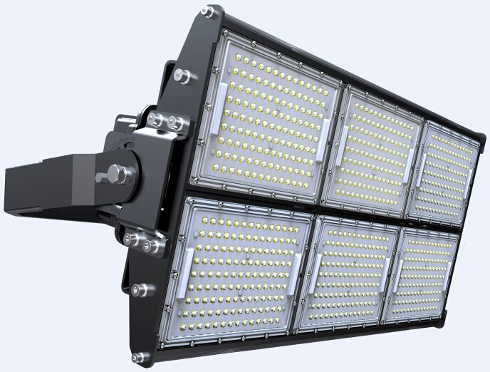 Swiss Solutions Floodlight 75SW908069-71