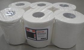 Swiss Solutions Midi Towel Paper Rolls