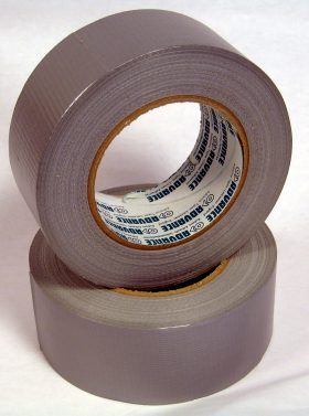 Duct Tapes several dimensions