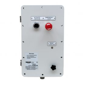Techned EJB-series-Exd Enclosures front