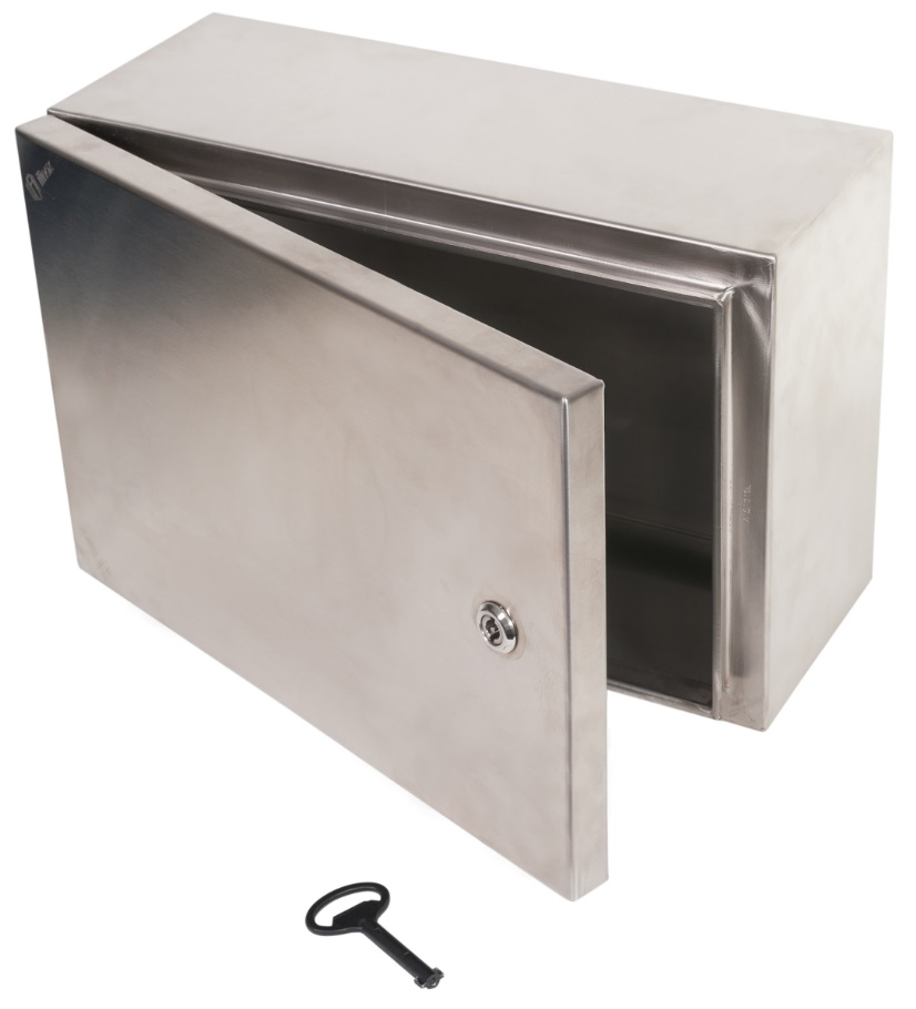 techned-stainless-steel-enclosure