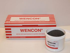 Wencon Mixed Filler
